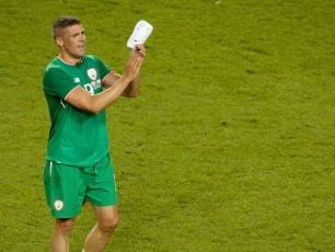 """Jon Walters on Ireland approach:  'When we're at home, we play like we're away"""""""