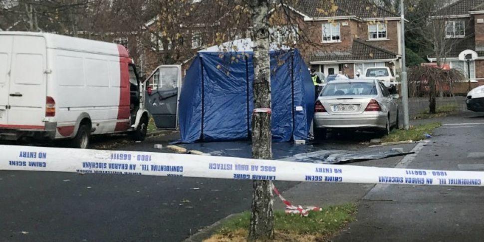 Gardaí Investigating Whether Fatal Leixlip Shooting Linked To Hutch-Kinahan Feud
