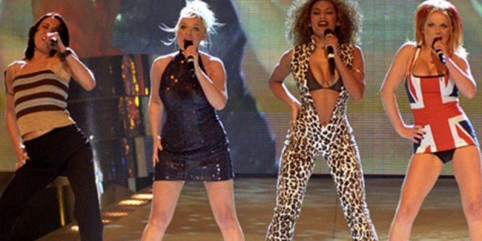 Spice Girls Sing Along Night Coming To Dublin