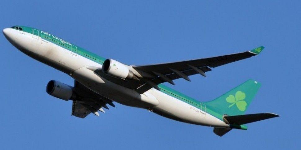 Aer Lingus & Ryanair Launch Bl...
