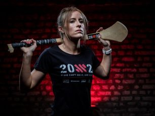 Laura Twomey wants camogie refereeing brought in line with hurling