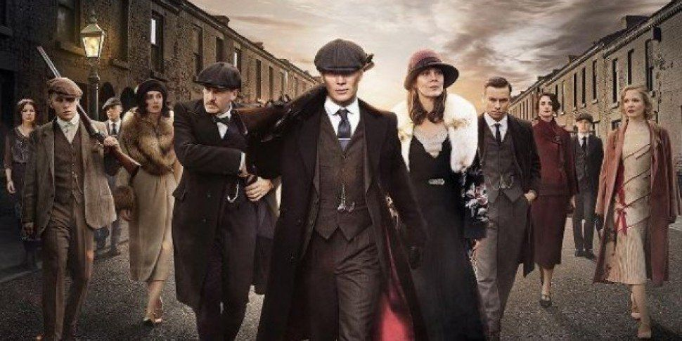Netflix Release Date For Peaky...