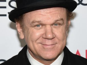 John C Reilly Was Spotted Having Pints In Dublin Last Night