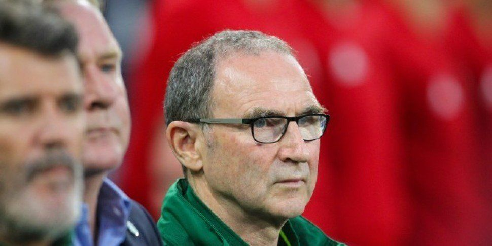 Martin O'Neill releases statement addressing Ireland exit