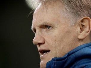 "Joe Schmidt confirms announcement on Ireland future ""early next week"""