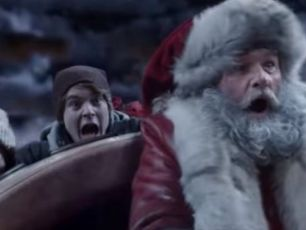 Netflix Christmas Film With Kurt Russell As Santa Now Streaming
