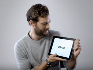 Jamie Dornan Explained Irish Slang Words To Vanity Fair