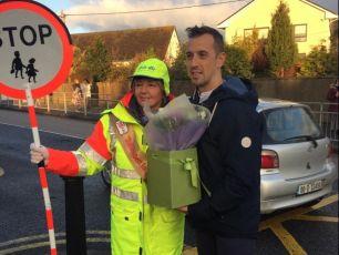 Dublin's Best Lollipop Person Has Been Crowned