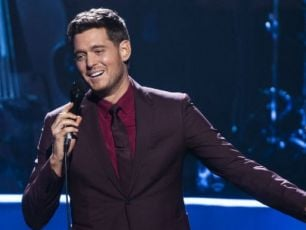 Michael Buble Adds Second Dublin Date