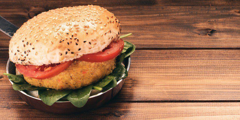 Healthy Fast Food Restaurant L...