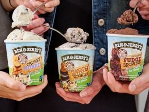 Here's How You Can Get Free Non-Dairy Ben & Jerry's This Saturday