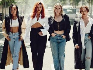Little Mix Announce Third 3Arena Date