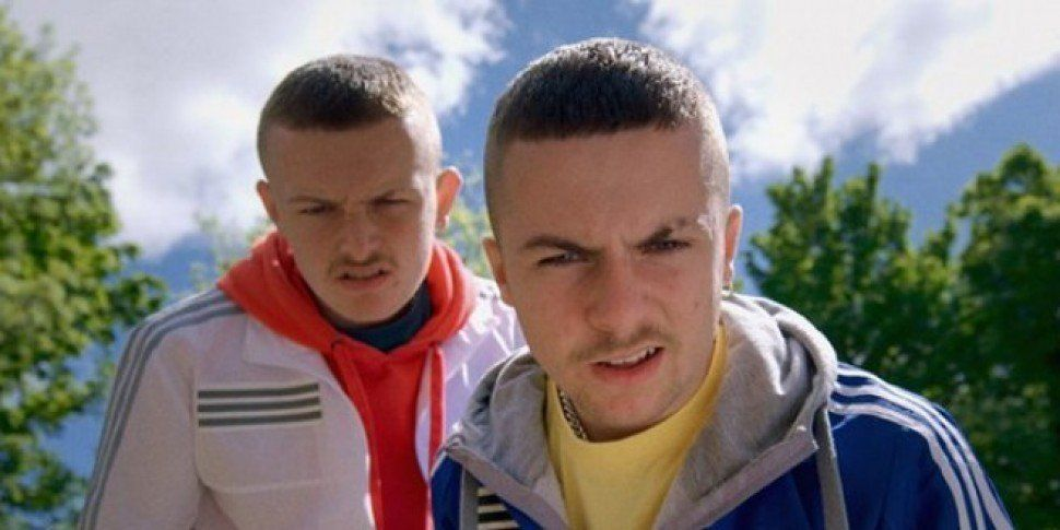 First Look At Young Offenders...