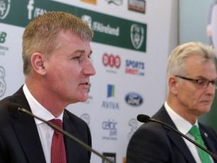 """It's in writing, yeah"" - Stephen Kenny talks new Ireland role, Mick McCarthy and Dundalk exit"