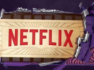 Netflix Is Making A Roald Dahl Animated Series