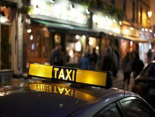 Nigerian Taxi Driver Victim Of Racial Abuse In Ballymun