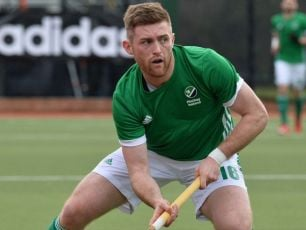 Ireland suffer narrow defeat in Hockey World Cup opener