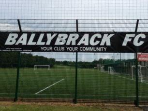 Ballybrack FC Sanctioned For Pretending Player Had Died