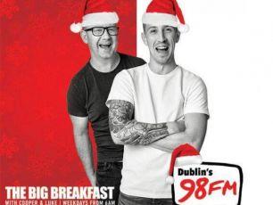 Join Us For 98FM's Big Breakfast Panto: Sleeping Beauty