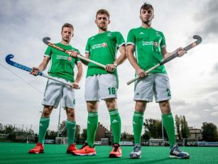 Ireland have high hopes for Ho...