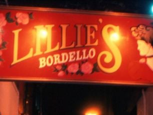 Lillie's Bordello Is Closing In January