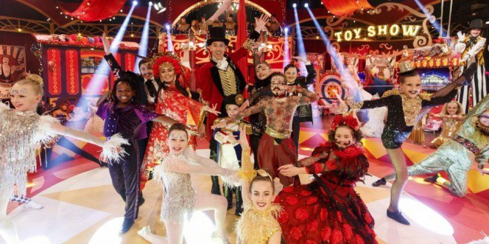 Young Performers Dazzle In Lat...