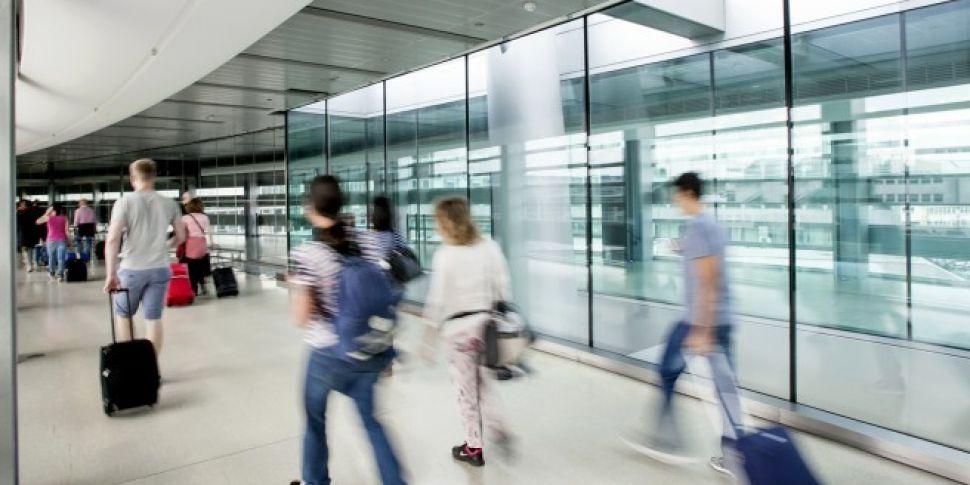 Dublin Airport Celebrates Busi...