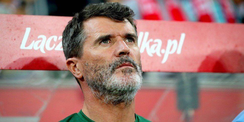 """""""Roy Keane was totally wro..."""