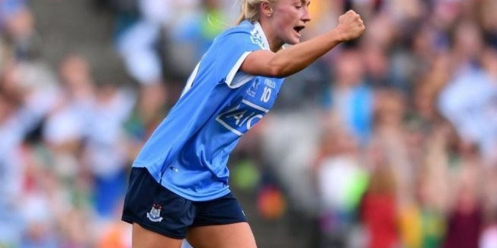 Civic Reception To Be Held for Dublin's All-Ireland Ladies Football Champions