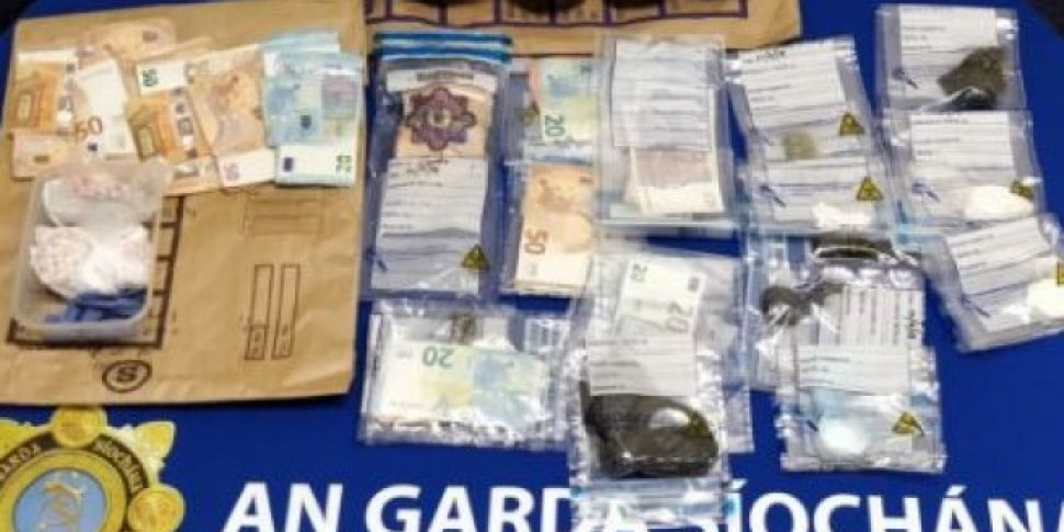Man To Appear in Court Over Clonee Drugs Bust