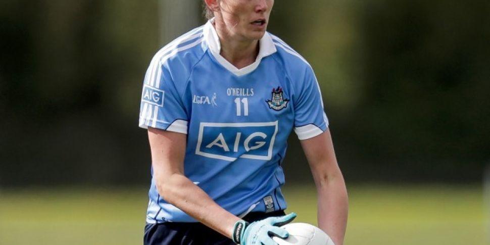 Niamh McEvoy As Dublin Look To...