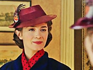 New Mary Poppins Trailer Shows Off Seriously Impressive Cast