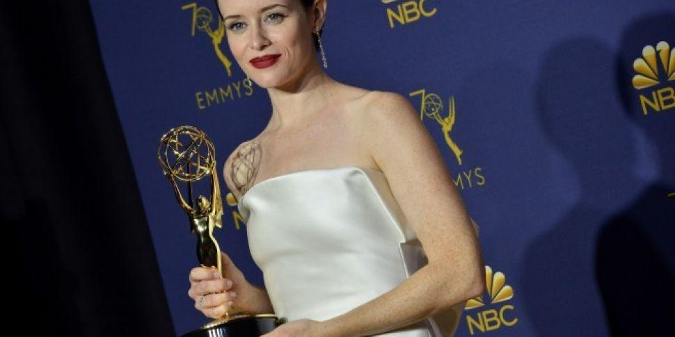 List of 2018 Emmy Winners