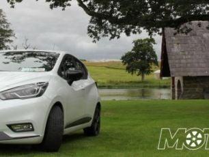 Road Test: Nissan Micra