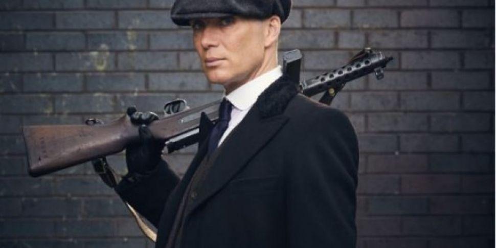 Filming Begins On Peaky Blinders Season 5