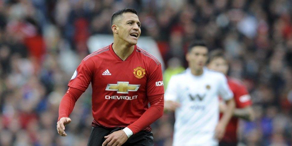 """""""Alexis Sanchez is a massive problem for Man United"""" - Kevin Kilbane"""