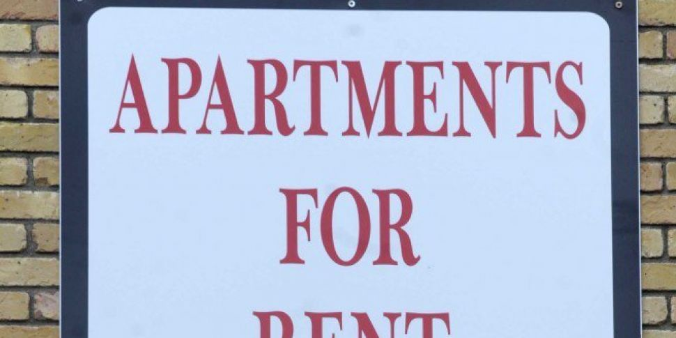 Dublin Rents Are On The Rise