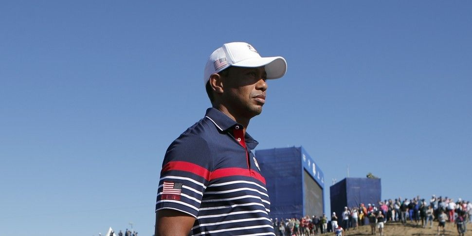 Tiger set to make America great again
