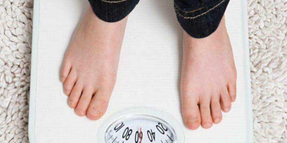 Angry Dublin Man Wants Irish Schools To Weigh Fat Kids