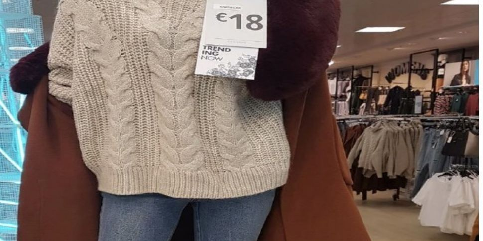 Woman Disgusted Over Mannequin Display In Dublin Clothes Shop
