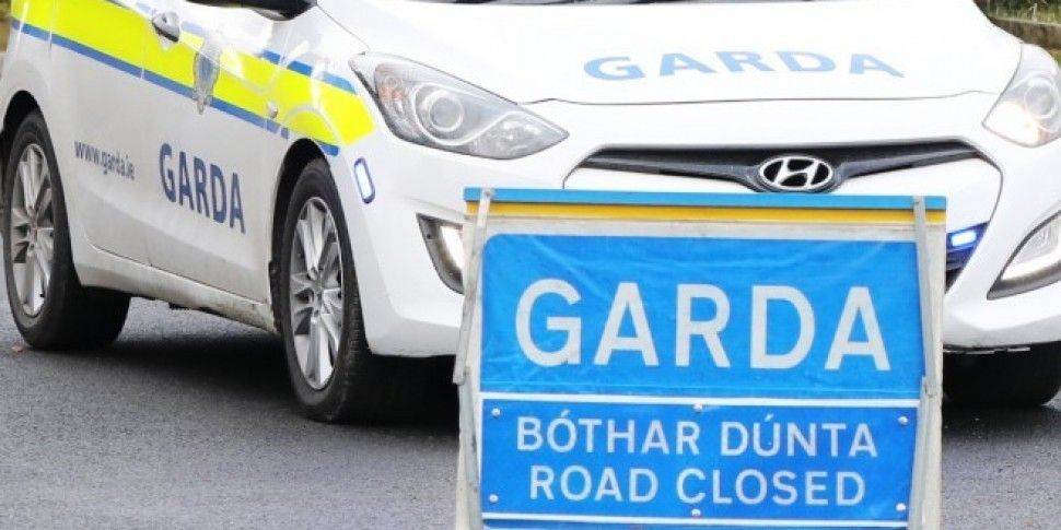Pedestrian Dies Following Collision On The Nass Road This Morning