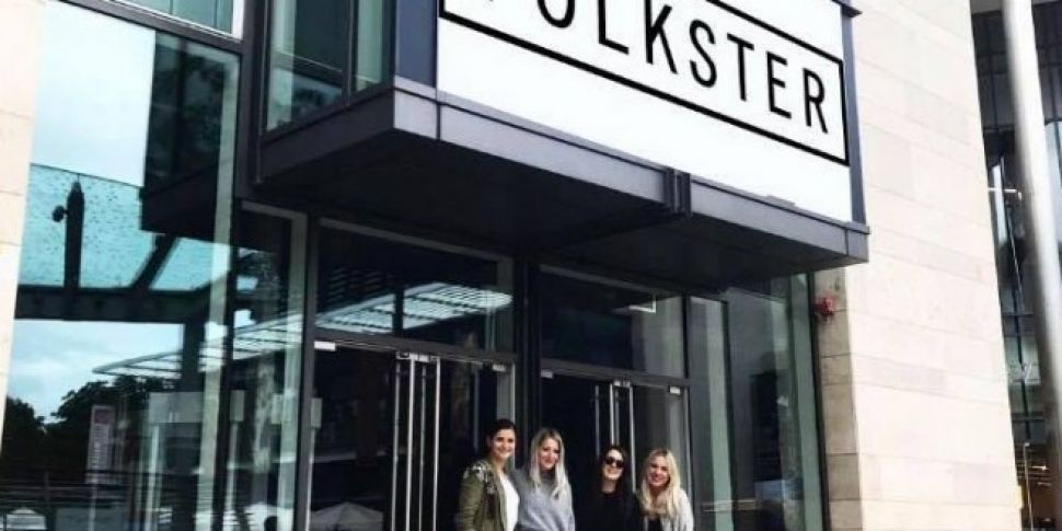 Folkster Coming To Dundrum Town Centre