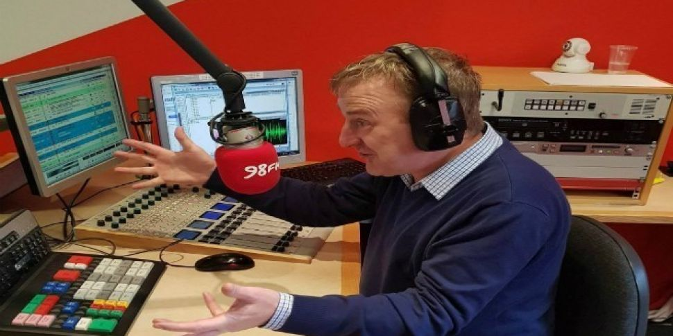 """Listeners Demand Adrian Apologises Over """"Vile"""" Cat Comments"""
