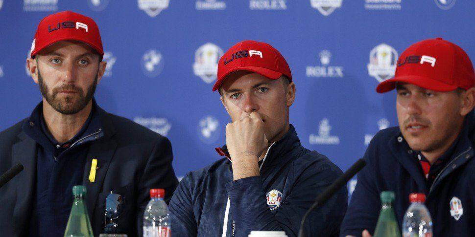 """Dustin Johnson and Brooks Koepka's """"very unique relationship"""" prior to the Ryder Cup fall-out"""