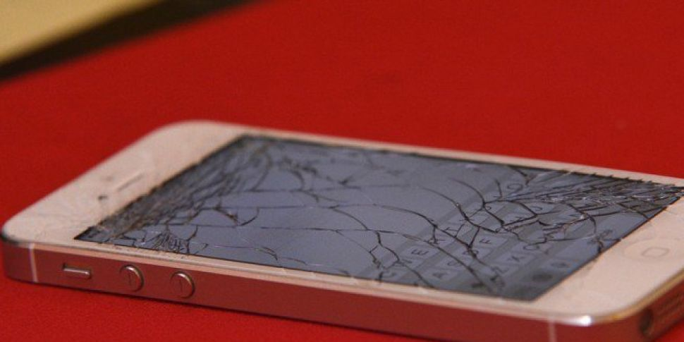 Here's How You Can Get Your Phone Screen Fixed For Free Today