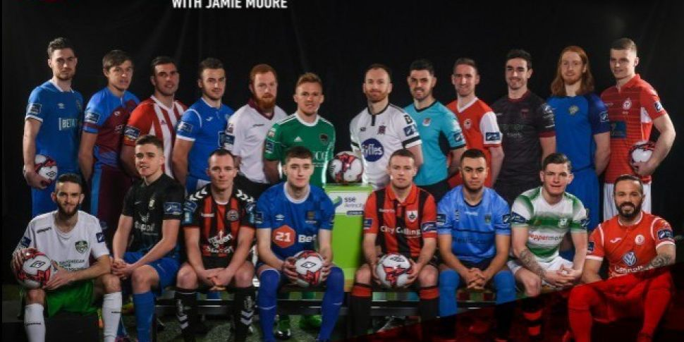 Off The Ball's League Of Ireland Podcast - Episode 34