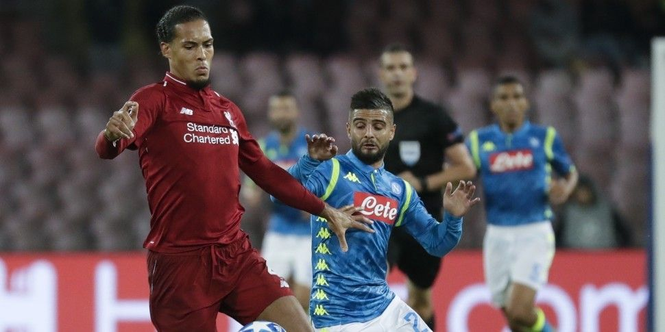 """""""There's  no shame in going to Napoli and losing 1-0"""" - Kenny Cunningham on Liverpool's loss"""