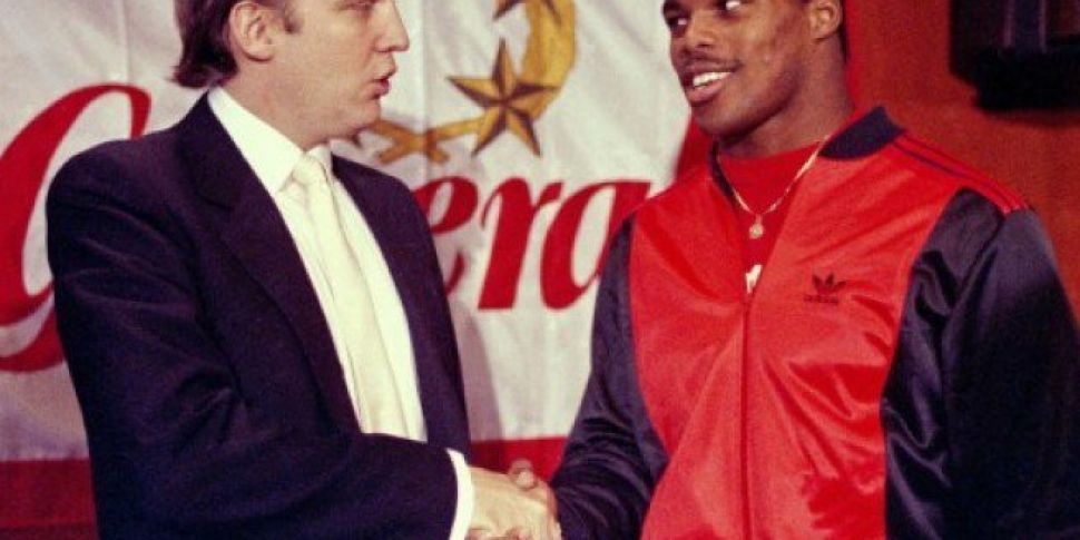 USFL and Donald Trump: Jeff Pearlman lifts the lid on the NFL's 1980s rival