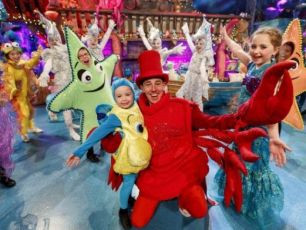 Date Announced For This Year's Late Late Toy Show