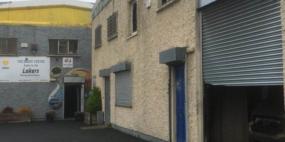 A Disability Support Centre In Bray Has Had To Shut Due To Extensive Fire